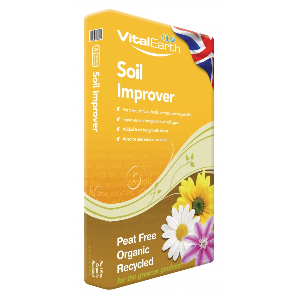 Soil improver compost direct ltd compost direct ltd for Soil improver