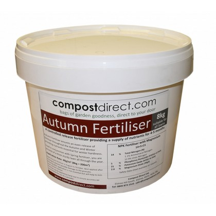 Autumn Fertiliser