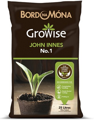 John Innes No1 Seed Sowing