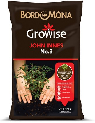 John Innes No3 Container Compost