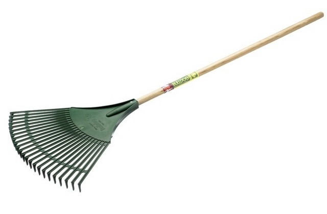 Plastic lawn rake tools compost direct for Gardening tools meaning