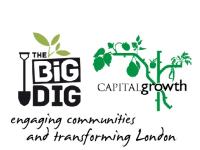 Compost Direct are pleased to be supporting the Big Ideas...