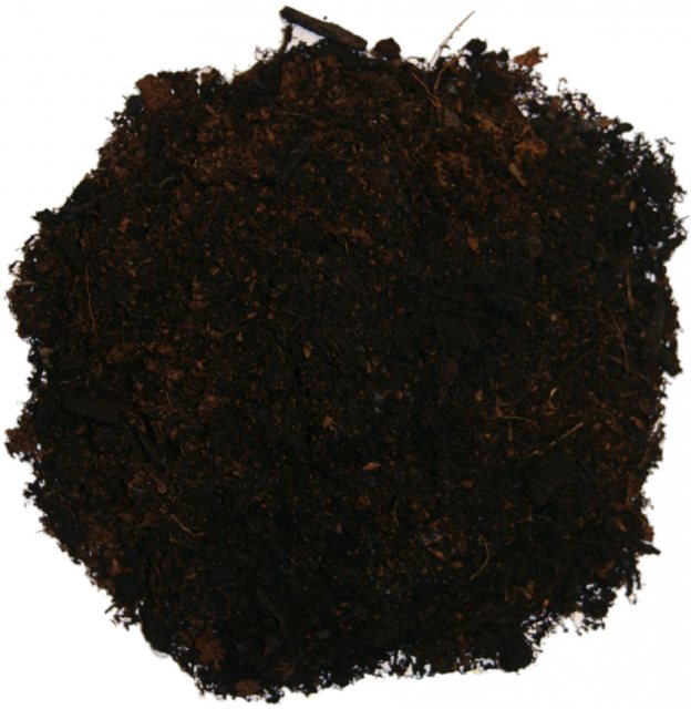 Organic Tub & Basket Compost