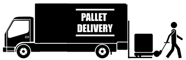 Image result for pallet deliveries
